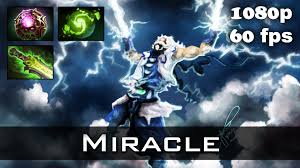 miracle zeus dota 2 gameplay youtube