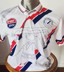 Camiseta Deportivo Merlo Sport 2000... - Ropa del Ascenso