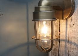 caged lighting. sefu caged wall light lighting n