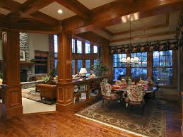 house plans with interior photos. Traditional House Plan Family Room Photo 01 - 071S-0001 | Plans And More With Interior Photos I