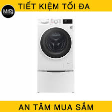 Máy giặt LG 8,5kg lồng ngang TWC1408D4W giá rẻ nhất