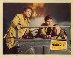 Image result for china girl 1942