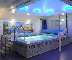 Pool Inside House Houses With Pools Inside Best 9 Indoor Swimming