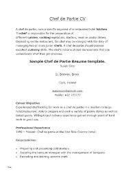 Corporate Executive Chef Sample Resume Simple Sample Chef Resumes And Chef Resume Beautiful Executive Chef Resume