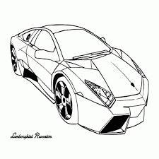 Gta 5 Kleurplaten Eenvoudig Luxe Kleurplaat Race Auto Werkbladen