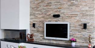 wall decoration tiles decorative for living room tvcinc