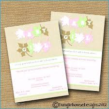 Do It Yourself Baby Shower Invitation Templates Diy Baby Shower Invitations Plateau Baby Shower Invitations