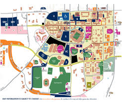 parking travel tips for homecoming weekend (auburn gameday)  alcom