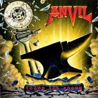 <b>Anvil</b> : <b>Pound for</b> pound - Record Shop X