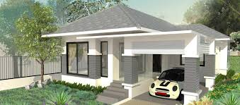 2 BEDROOM HOUSE IN A NEW RESIDENTIAL DEVELOPMENT IN NATHON FOR