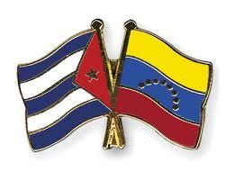 Risultati immagini per cuba venezuela relations