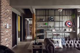 Home Decor Apartment Concept Custom Inspiration Design