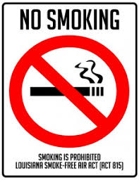 No Smoking Signage No Smoking Laws For All Fifty States Signs Com Blog