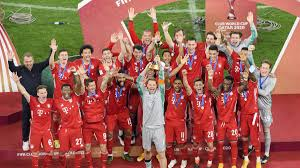 Antenne bayern can also be heard outside of bayern's borders, with internet radio. Bayern Munich Beat Tigres In Club World Cup Final For Sixth Title In Less Than Nine Months Eurosport