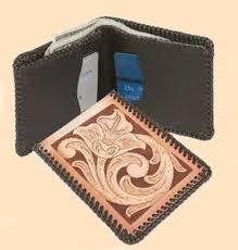 top notch wallet leather kit leathercraft kit