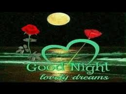 good night video romantic shayari