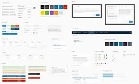 What Is Tamplate What Is A Ui Template And Why Use One Clarity Design