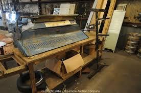 mclemore auction company auction furniture appliances art