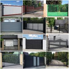 metal fence designs. 101 Fence Designs Styles And Ideas Backyard Fencing More Corrugated Metal With Wellmade Decorating Doors Design