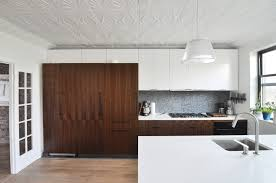 kokeena a company founded in portland oregon designs ready made doors for