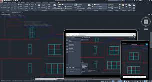 Architect Map Design Online Whats New In Autocad 2020 Features Autodesk