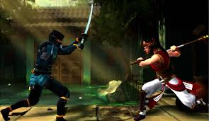 secrets of shadow fight 3 animation cgmeetup community for cg
