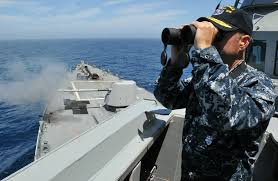 Navy Stands Up Development Command To Breed Elite Surface Warfare
