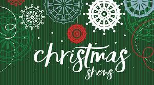 Dance Base Christmas Shows 2018