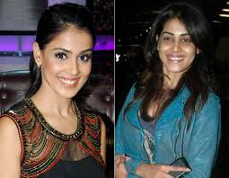 10 stani top indian actress without celebrities without makeup genelia dsouza indian celebrity without makeup before