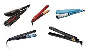 11 Best Professional Flat Irons Your Buyer S Guide