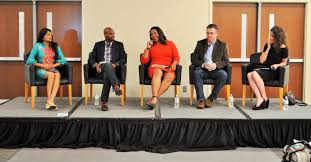 goodwill hosts millennial roundtable discussion