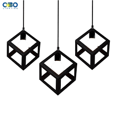 vintage iron black white shade pendant lamp dining indoor bar pendant lights cord 1 1 5m wire e27 110 240v moroccan pendant lamp ceiling lights from dard