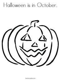 october coloring page coloring page happy jack o lantern coloring page coloring pages october coloring book