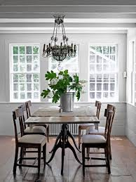 Decorations For Dining Room Walls - Formal farmhouse dining room ideas