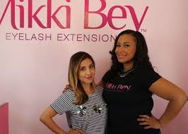 Mikki Bey Eyelash Extensions Update – What Happened After Shark ...