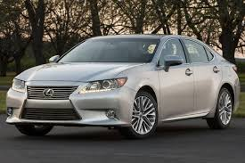 Used 2013 Lexus ES 350 for sale - Pricing & Features | Edmunds