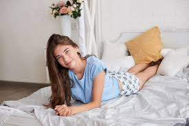 organic and natural luxury bed sheets