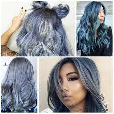Stunning Grey Hair Color Ideas For 2016 2017 Best Hair Color