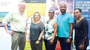British Council, CFI facilitate first Chartered Financial Analyst exams in Nigeria | The Guardian Nigeria News - Nigeria and World News — Features — The Guardian Nigeria News – Nigeria and World News