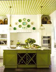 Wall Painting For Kitchen Kitchen Kitchen Remodeling Chic Kitchen Designs With Green Color
