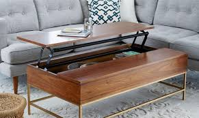 8 best coffee tables for small spaces hokku designs braxton table west elm storage walnut antique brass 120