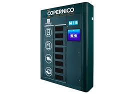 Used Vending Machines For Sale Melbourne Fascinating WIB Machines Smart Vending Machines And Smart Lockers