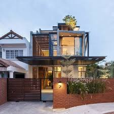 architecture design house. Perfect House New Home Architecture New Houses House Designs E Architect Home Pop Images Throughout Design House