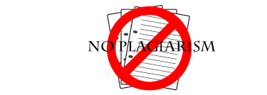 Plagiarism free assignments   Custom assignment writing Learn More No Plagiarism