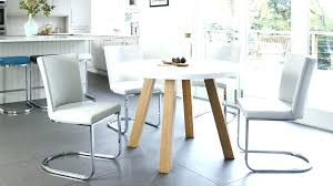 white gloss round extending dining table engaging white gloss dining round white dining table for 6