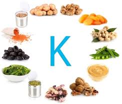 Vitamin K Food Chart Why You Need Vitamin K And How To Get It Alliance Work