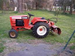 case garden tractor. Whats Your Toughest Garden Tractor? - MyTractorForum.com The Friendliest Tractor Forum And Best Place For Information Case