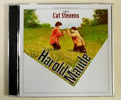 I Think I See The Light Harold And Maude Harold And Maude Soundtrack Ost On Cd Cat And Similar Items