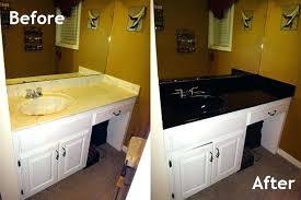 countertop top coat polyurethane top coat paint cultured marble sinks s with a waterproof high giani countertop top coat