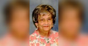 Obituary for Ruth Elnora (Smith) Tanner | Fleming & Billman Funeral  Directors, Inc.